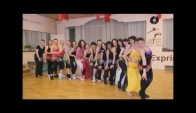 Zumba Belly Dance Party- Tarkan