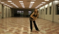 Zumba Belly Dance Shik Shak Shok