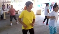 Zumba Belly Dancing Country video