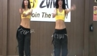 Zumba Belly Dancing Eman