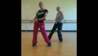 Zumba Belly Dancing Routine to Bure Bure