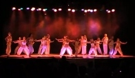 Zumba Bollywood - spectacle Extrava danse