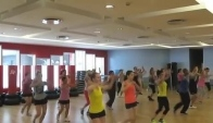Zumba Bollywood Dance Kennedy