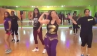 Zumba Bollywood Lovely from movie Happy New Year