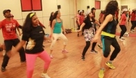 Zumba Bollywood Tu Meri by Zin Shweta Kulkarni Pune India