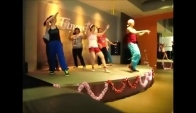 Zumba Bollywood movie