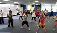 Zumba Bollywood with Rimma
