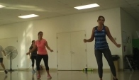 Zumba Boogie Shoes Glee version
