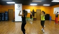 Zumba Choice Training