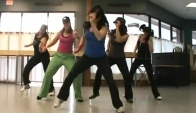 Zumba Choreography - Single Ladies Mpg