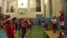 Zumba Christmas Class - Cool Down live music