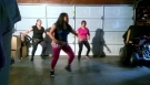Zumba Chucucha- with Claudia