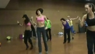 Zumba Class with Gigi at Fitness Now in Boca Raton