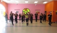 Zumba Con Sol Merengue - Zumba Merengue
