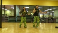 Zumba Con Vero and Guty Cumbia
