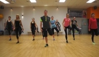 Zumba Cool Down - Ellie Goulding