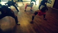 Zumba Cool Down - Zumba Love with Pavi