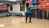 Zumba Cool down- Stand by Me by Stephani Carter