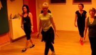 Zumba Cool down Ed Sheeran Thinking out Loud