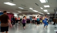 Zumba Cooldown Tango with Breanna
