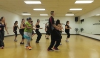 Zumba Cumbia Kings sabes a chocolate