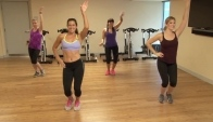 Zumba Dance Bailando por Ahi by Juan Magan