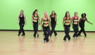 Zumba Dance Easy For Beginners