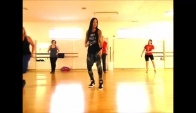 Zumba Dance Fitness- Baila Salsa Mix