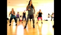 Zumba Dance Fitness- Merengue