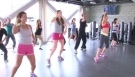 Zumba Dance Steps Danza Kuduro by Don Omar
