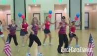 Zumba Dance Workout Boogie