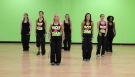 Zumba Dance Workout Easy For Beginner-Shake Your Body