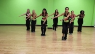 Zumba Dance Workout For Advanced by Hot Z team