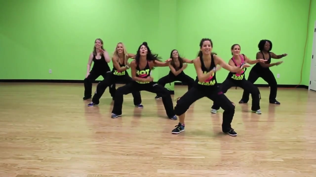 Some Info About This Movie Type Of Dance Zumba Workout