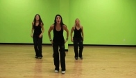 Zumba Dance Workout For