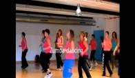 Zumba Dance Workout Zumbatitia Merengue Mix