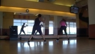 Zumba Dennise Pena Chucucha mexicanstyle