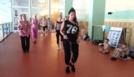 Zumba Do The Cha Cha Cha - Alex Swings Oscar Sings