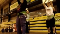 Zumba Drum Rain - Belly Dance by Agnes