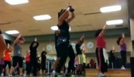 Zumba Fit- Bollywood song- Ellen DeGeneres