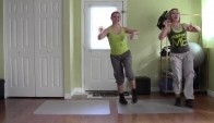 Zumba Fitness - Tango El Choco - Zumba Basic Level