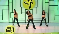 Zumba Fitness Basic Steps Demo www