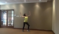 Zumba Fitness Bollywood Love Mera