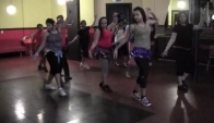 Zumba Fitness Bollywood Song