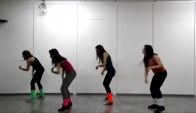 Zumba Fitness Class for Beginners