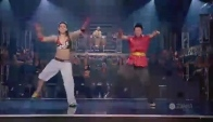 Zumba Fitness Exhilarate - Zumba Belly dance