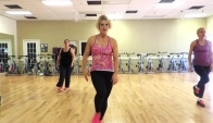 Zumba Fitness Hip Hop Routine