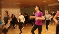 Zumba Fitness Hiphop
