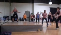 Zumba Fitness Kim Sullivan Sweat Cardio and Yoga Temecula