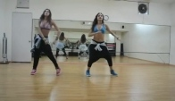 Zumba Fitness Merengue Reggaeton